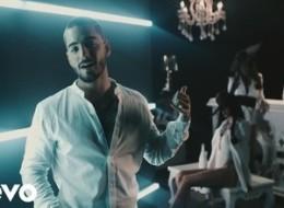 La respuesta de Maluma a las críticas por las letras de sus canciones