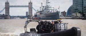 Counter Terrorism Europe