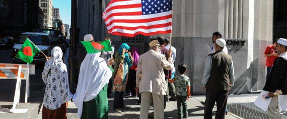 MUSLIMS USA
