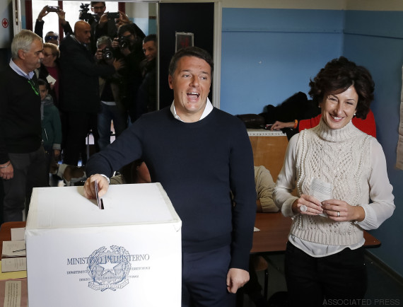 YOUTUBE Referendum, Renzi: