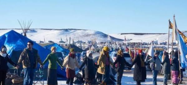 Standing Rock: victoire des opposants au pipeline