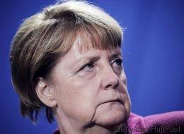 CDU-Parteitag in Essen: Vor allem ein Satz im Leitantrag könnte Merkel um die Ohren fliegen