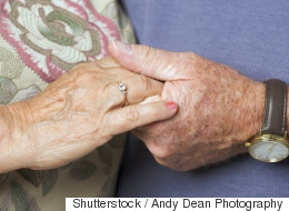 When Love Is Remembered Despite Alzheimer's