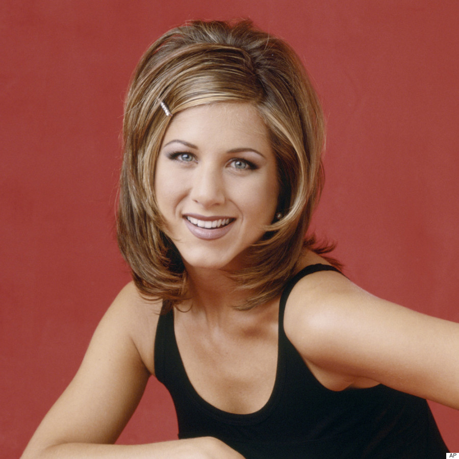 Jennifer Aniston Asks Vanessa Bayer To Stop Rachel Green ... Jennifer Aniston