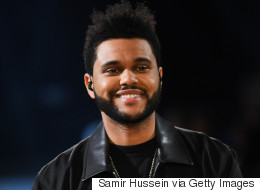 So THIS Is The Reason Why The Weeknd Cut His Hair