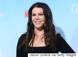Lorelai Herself Doesn't Plan On Watching The 'Gilmore Girls' Revival