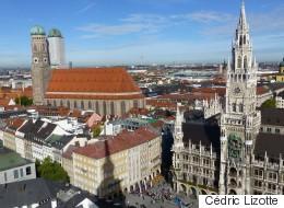Visiter Munich: Que du classique!