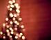 S christmas tree mini