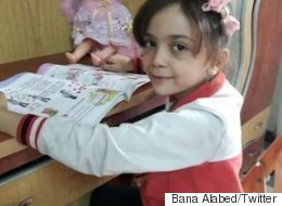 7-Year-Old Syrian Girl Back On Twitter After Page Disappears