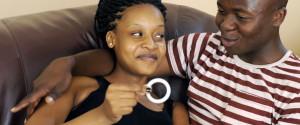 VAGINAL RING HIV AIDS