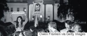 NIXON PRESIDENT 1974