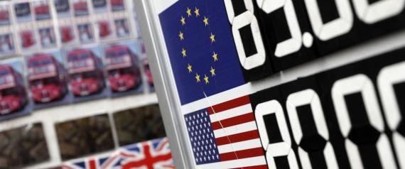 USA EUROPEAN UNION