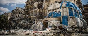 Ospedale Siria