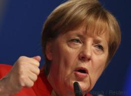 Diese Rede hätte Angela Merkel auf dem CDU-Parteitag eigentlich halten müssen