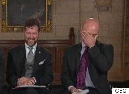 Liberal MP Lampooned For Saying 'Absolutely Nothing' On Electoral Reform