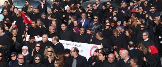 LAWYERS TUNISIA