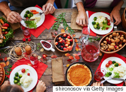 Easy Holiday Recipes For Dinner Parties