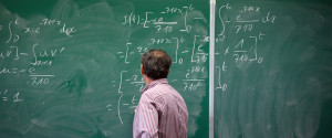 Blackboard Mathematics