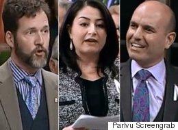 Monsef's Critics Hilariously Hammer Liberals On Electoral Reform