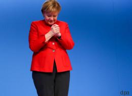 Die seltsame Botschaft des CDU-Parteitags: