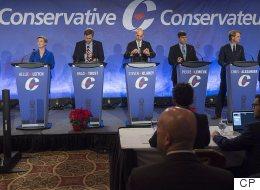 Tory Leadership Hopefuls' French Skills Tested At Debate