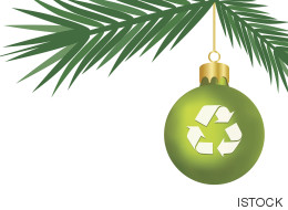 Navidades sostenibles: cómo hacer que las fiestas sean 'ecofriendly'