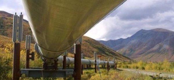 Pipelines et Autochtones: quand économie et environnement s'affrontent