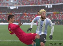 El detalle por el que acusan al FIFA 17 de fomentar la
