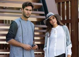 أول امرأة سعودية تصمم للرجال أزياءهم المنزلية.. فهل يتقبّلون أفكارها الجديدة؟