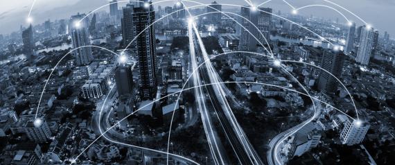 CITIES TECHNOLOGY