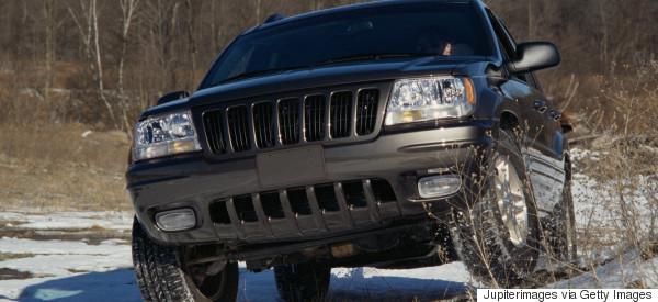 Les Québecois achètent plus de véhicules énergivores