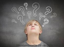 Cet enfant pose la question à laquelle on aimerait tous pouvoir répondre