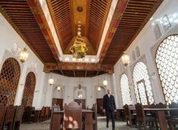 أقدم مكتبه بالعالم في المغرب.. كنوز تاريخية ممنوعة عن العامة