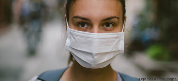 Porter un masque pour se protéger de la pollution, c'est efficace?