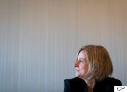 'Lock Her Up' Chant Should Have Conservatives Concerned: Notley