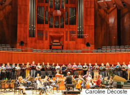 Les Violons du Roy revisitent l'intégrale du «Messie» de Handel