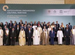تراث في خطر: هذه وعود الإمارات حول مشروع متحف لوفر أبو ظبي