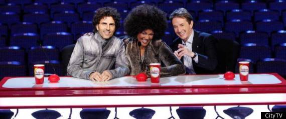 Canadas Got Talent Judges