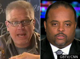 WATCH: Beck Unleashes Hell On Roland Martin