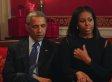 Michelle Obama revela lo que hizo la noche en que ganó Trump