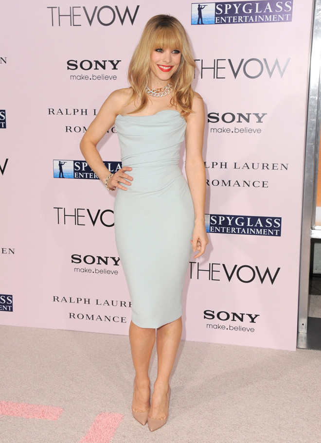 The Vow Rachel Mcadams Outfits Images &amp Pictures  Becuo