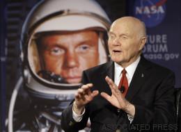 Le premier Américain à orbiter la Terre est mort