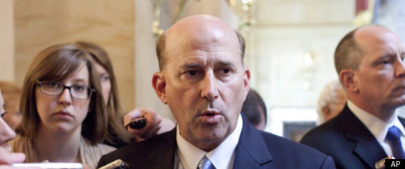 Louie Gohmert Proposition 8