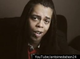 WATCH: Antoine Dodson's Back With A New Single!