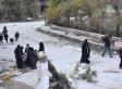 Disparos de artillería y de cohetes en distintas partes de Alepo