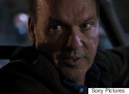 '스파이더맨: 홈커밍'의 최초 예고편이 공개됐다