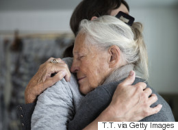 No One Should Face Christmas Alone: Why We Parents Need To Show Elderly People We Care