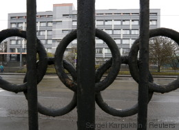 De fortes preuves de dopage pour 1000 athlètes russes