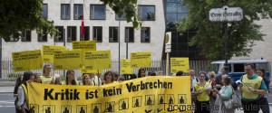 FREEDOM OF SPEECH GERMANY