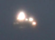 UFO Spotted Hovering Over The Thames Estuary (VIDEO)